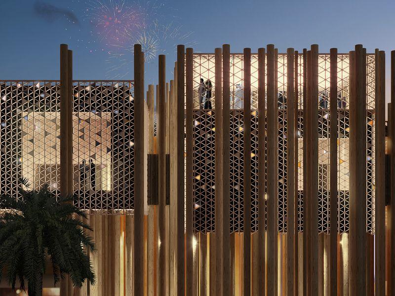 sweden pavilion expo 2020 dubai