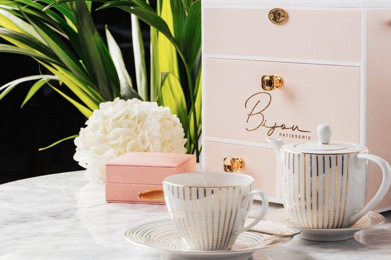 Bijou Afternoon Tea