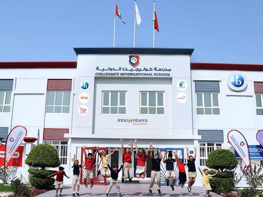 CIS School