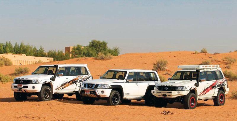 Desert pics Imran