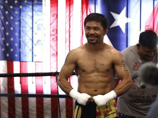 Why Manny Pacquiao may not be the hero the Philippines needs