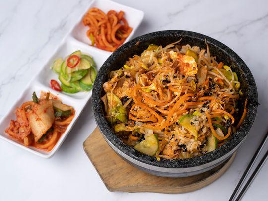 bibimbap korean food guide