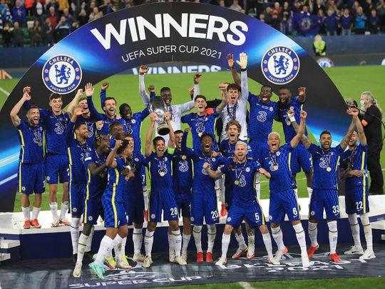 210812 Chelsea