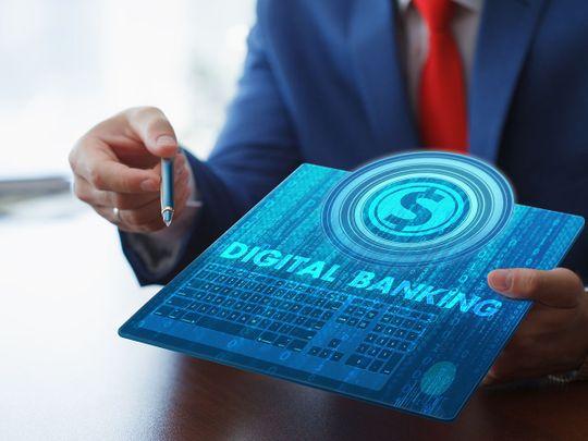 Stock-Digital-Banking