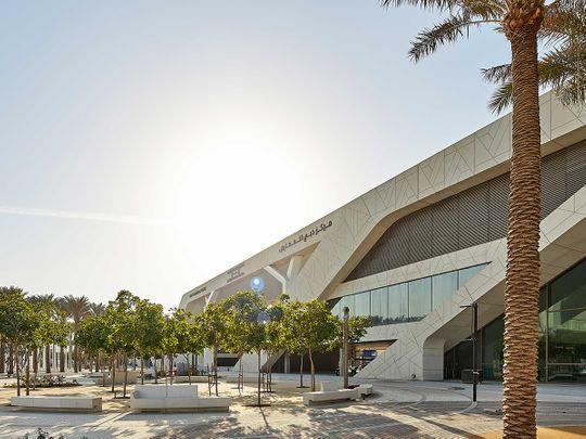 expo 2020 dubai exhibition centre