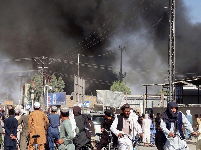 APTOPIX_Afghanistan_06505