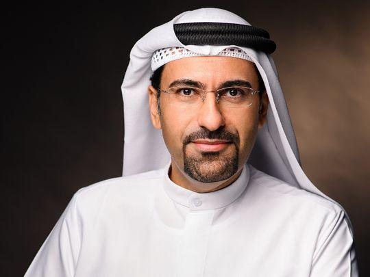 Rashed Al Ansari