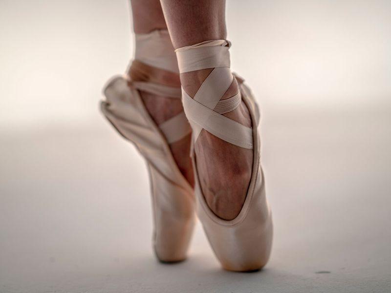 Ballet, generic
