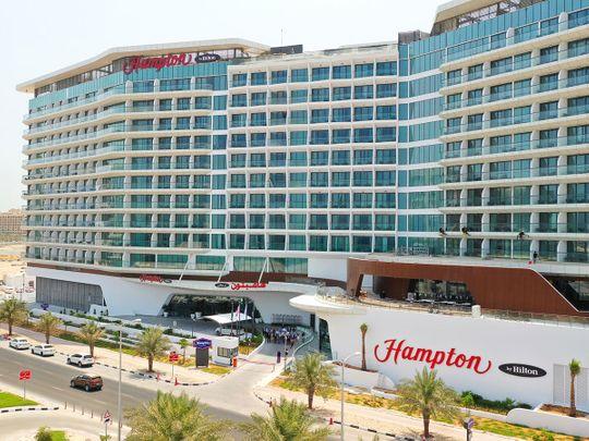 Hampton by Hilton Marjan