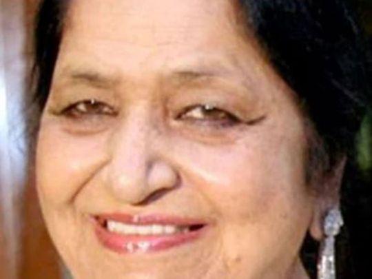 Jagjit Kaur
