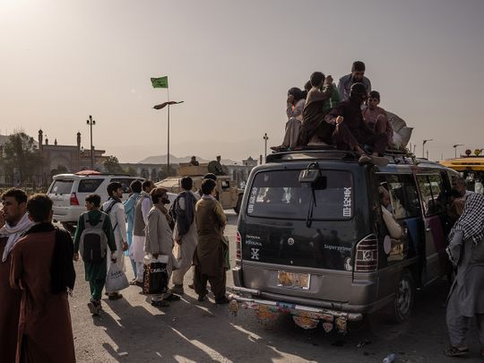 210816 Kabul