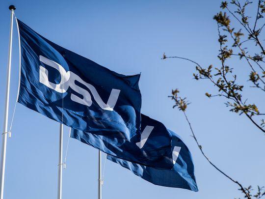 Stock-DSV-Banner