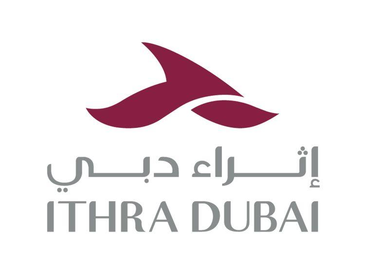 Stock-Ithra-Dubai-Logo