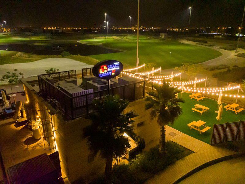Trump International Golf Club
