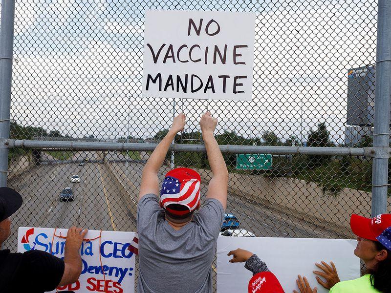 20210818 vaccine mandate