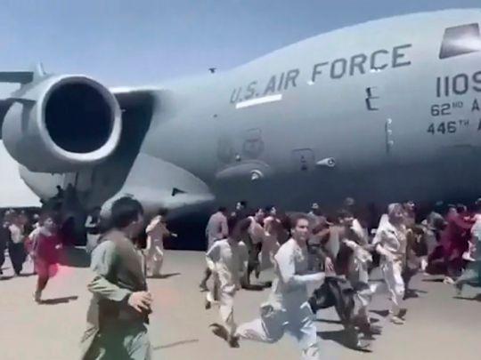 210818 US air force