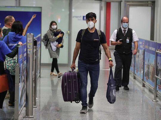 Afghan Germany evacuate