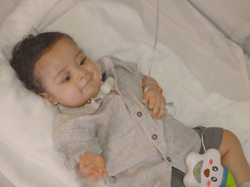 Baby Hamdan