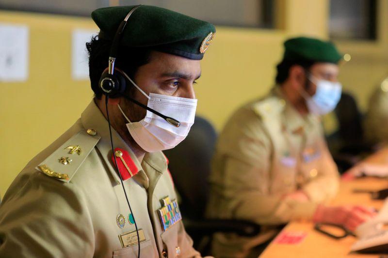 DUBAI POLICE 7-1629287903731