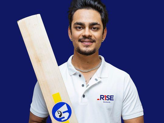 IPL - Ishan Kishan