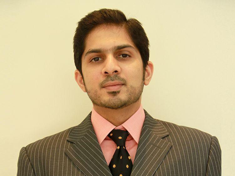 Stock-Abu-Bucker-Husain,-CEO-of-Al-Ghurair-Iron-&-Steel