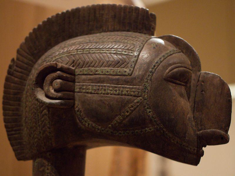 nimba sculpture