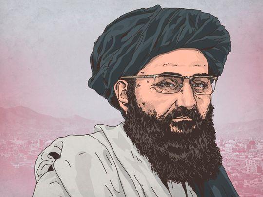 Abdul Ghani Barader, Taliban co-founder