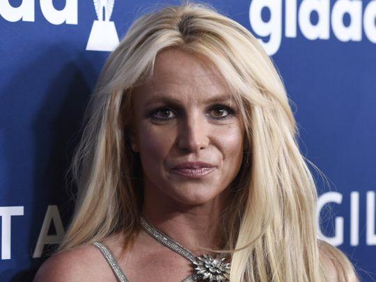 Britney Spears 7-1629437073368