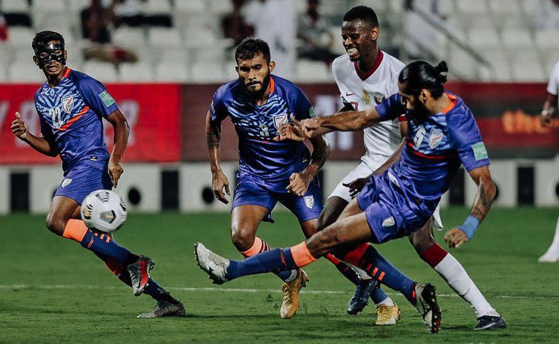 Football - Jhingan