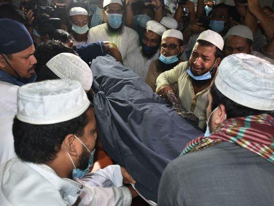 Junaid Babunagari