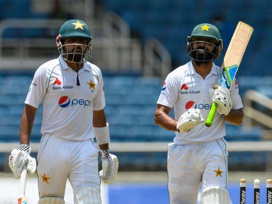 Cricket - Azam & Alam