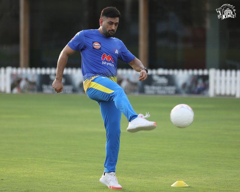 IPL - MS Dhoni