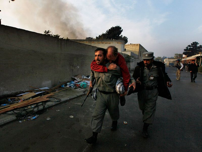 Oct. 28, 2009 Afghanistan_Through_Life_and_War_Photo_Gallery_55486