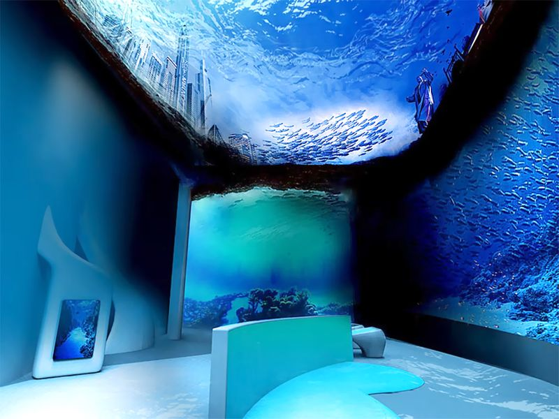 uae pavilion yeosu expo 2012