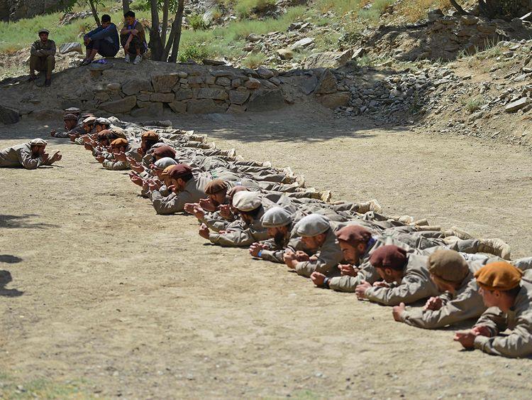 2010813 Panjshir