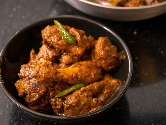Bengali recipe: Chicken kosha