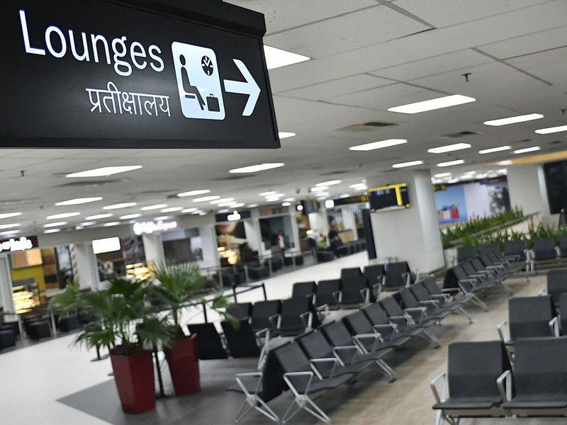 Stock - India Airport