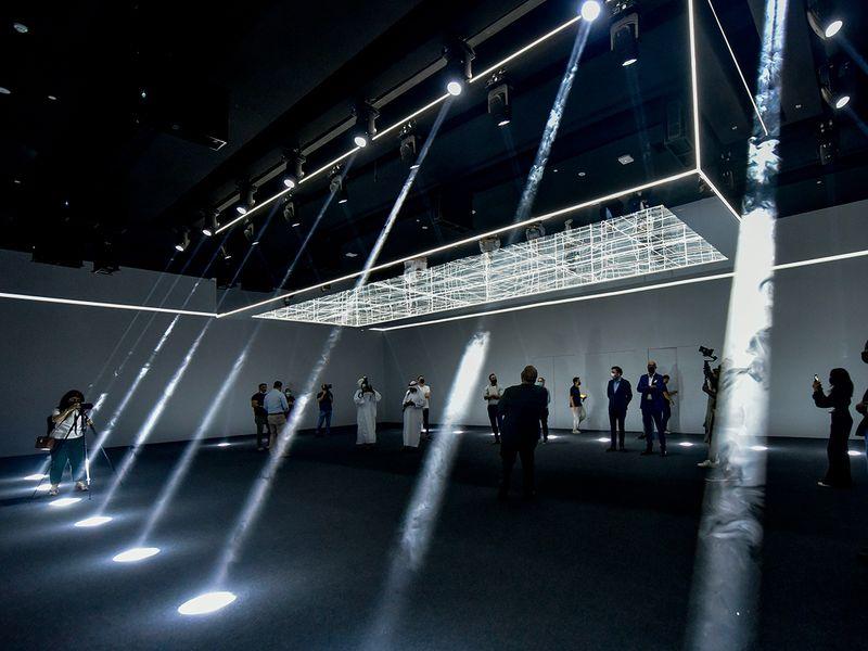 australia pavilion expo 2020
