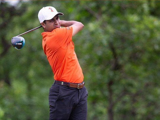 Golf - Aman Gupta