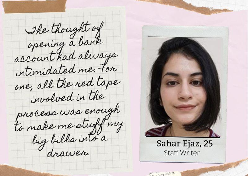 Sahar Ejaz