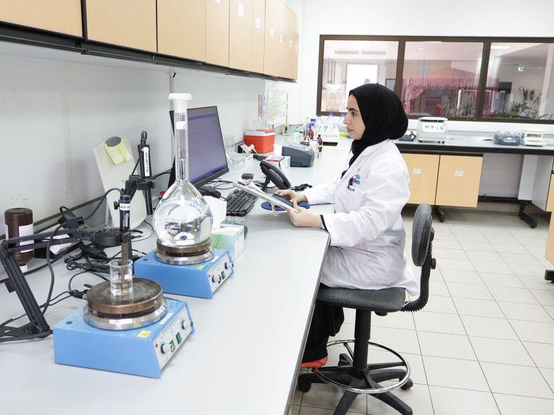 Khadija Al Nuaimi