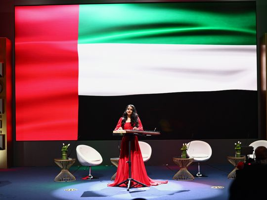 NAT 210826 Emirati Women's Forum CE001-1630041868151