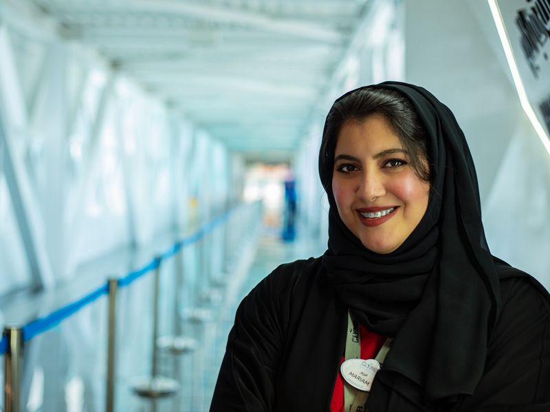 Mariam Haddad
