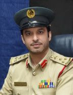 Dubai Police aims for A Day Without Accidents on August 29 DD-1630211694866