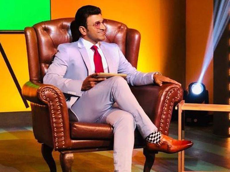 Puneeth Rajkummar