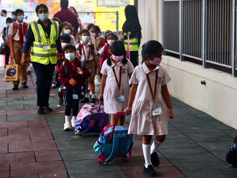 back to school gallery