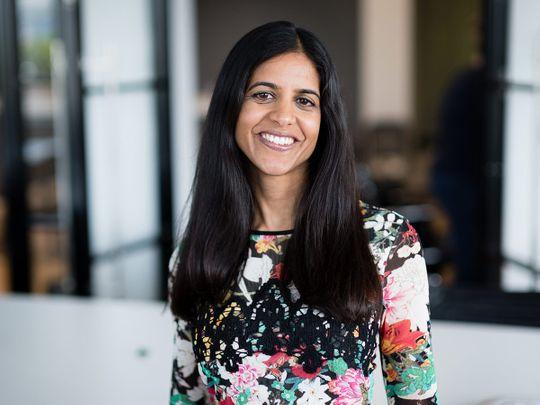 Sangeeta Desai interim CEO, OSN