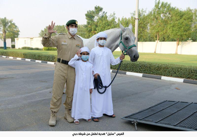 WAM Dubai police  56-1630327423527