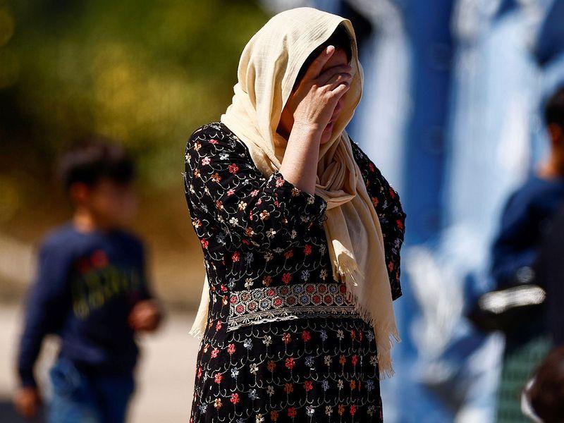 20210831 afghan evacuee