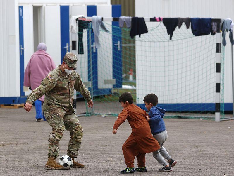 20210831 afghanistan evacuees